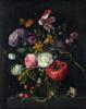 Якоб ван Валскапелл (Jacob van Walscapelle)- Цветы в стеклянной вазе 4.98 MB.